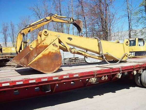 Used Excavator Spare Parts For Sale - Agriaffaires Canada -