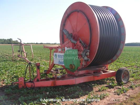 Used Irrigation equipment For Sale - Agriaffaires Canada -